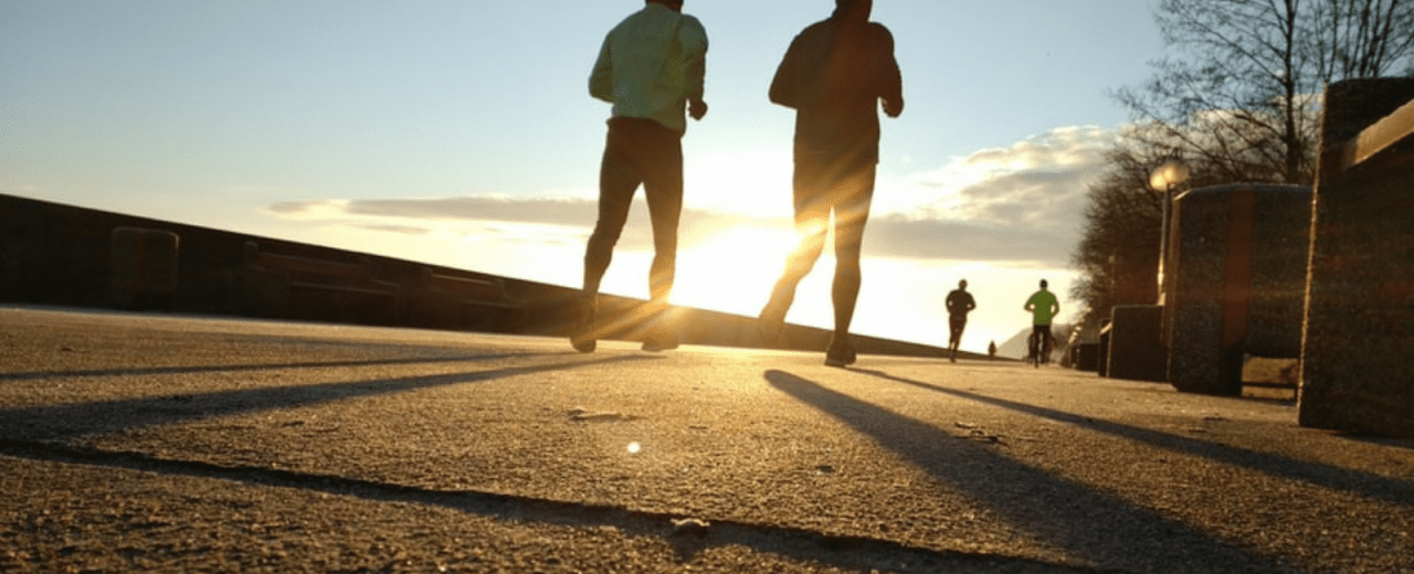 8 Winter Workout Tips for Exercising Outdoors No Matter the Weather