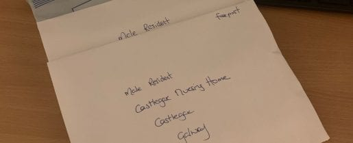 How We Are Helping Nursing Home Residents Cope With Lockdown