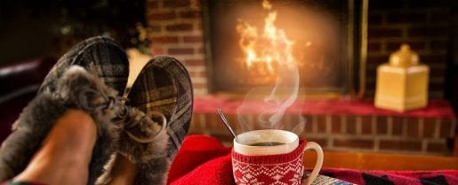 Ready to hibernate? 6 tips to make your home winter-ready